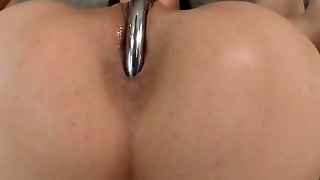 Raucous Blow Job And Anal Drilling