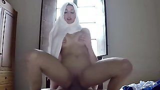 Amateur, Big Cock, Arab, Small Tits, Sexy, Babes, Riding