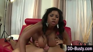Bigtits, Breasts, Hd, Masturbation, Blowjob, Titfuck, Busty, Natural, Cumshot, Ebony, Handjob