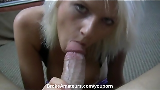 Amateur Girl First Anal