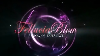 Stunning Blowjob Experience For Lovers