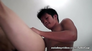 Asiatiche, Gay Con Sborra, Scopata Tra Gay Asiatici, Pubblico Gay, Sborro Sesso