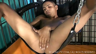 Digo Latino Gay Masturbation