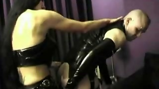 Assfucked By Mistress