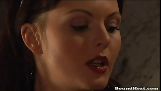 Beautiful Lesbian Slave Tears Of Rome Part 2
