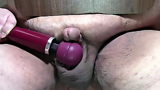 Masturbation, Small Cocks, Gay, Orgasms