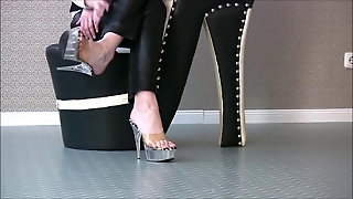 Sexy Girls In Sexy Heels 5