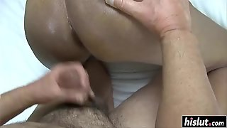 Hairy Pussy Fucking With Hot Asian