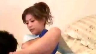 Asian Squirting