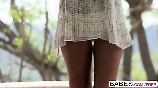 Babes - Westbound Starring Whitney Westgate