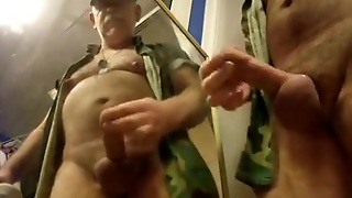 Cock & Military