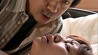 Asian, Castings, Old Young, Kissing, Japanese, Hd