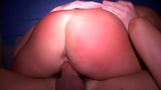 Jenna Presley Parties On The Penis!
