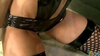 Amateur Allure Awesome Fuck