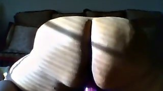 Amateur, Big Butt, Bbw, Black And Ebony, Solo, Riding