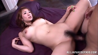 Thong, Swallow, Cumshot, Cum In Mouth, Hairy, Fingering, Cowgirl, Pornstars, Hardcore, Japanese, Long Hair