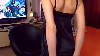 Very Sexy Hot Cam Girl