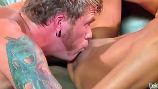 Asian Babe Kaylani Lei Is Horny As Hell. Naked Long