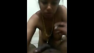Periscope - Indian Blowjob