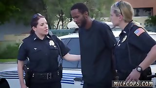 Milf Fisting We Are The Law My Niggas, And The Law Needs Ebony Cock!