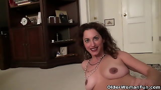 You Shall Not Covet Your Neighbor's Milf Part 65