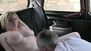 Fake Taxi, Georgie, Short