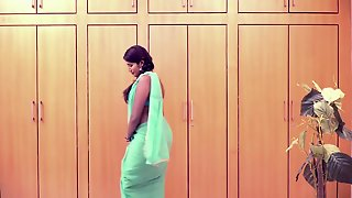 Swathi Naidu Naked Cat Walk
