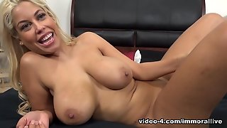 Hottest Pornstar Bridgette B In Incredible Latina, Big Tits Adult Scene