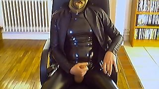 Bag Poppers And Latex