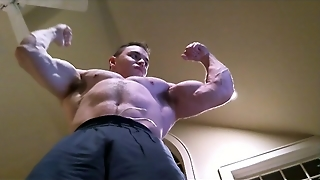 Worship My Muscles Pt. 1 Preview