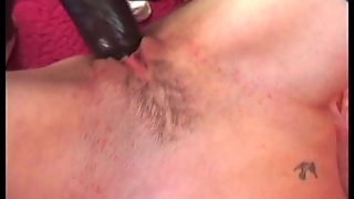 Jacking A Cock And Fucking A Cock(Clip)