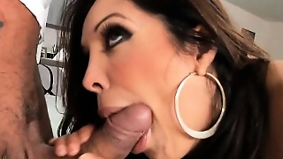 Francesca Le Sucking And Fucking With Marco Banderas