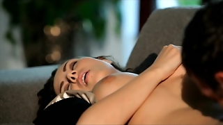 Porn Pros Big-Titted Babe Gives A Happy Ending At Spa