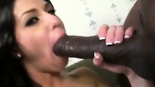Teenage Pussy Destroyed By Mandingo