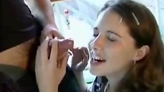 Cute Teen Cute Facial - Gleecute.com