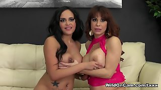 Amazing Pornstars Alyssa Lynn, Kimberly Kendall In Exotic Fake Tits, Dildos/toys Adult Video