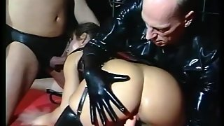 Bring The Rubber - Julia Reaves