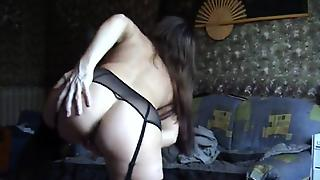 Hairy Pussy And Big Boobs Webcam
