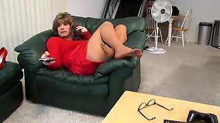 Samanthas Old Clip From Youtube
