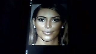Tribute Monster Facial Kim Kardashian