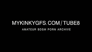 Cum Swallow, Mykinkygfs Com, Natural Tits, Doggy Style, Cumshot, Ass Pounding, Riding, Big Dick, Blowjob, Cock Sucking, Anal