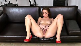 Hairy Pussy Milf Sex With Cumshot