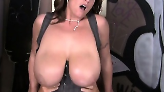 Eva Notty With Bigtits Fucking Cock