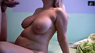Chubby Norwegian Amateur Teen