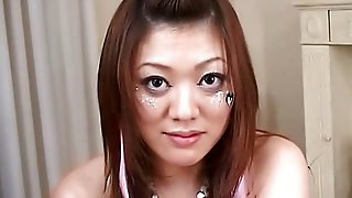 Japanese Girl Yukino Toys And Sucks