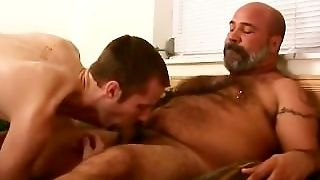 Hairy Gay Bear Fucking Sext Part2