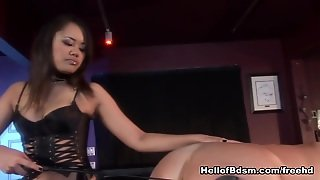 Annie Cruz In Bdsm Scene