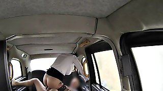 Fake Taxi Uses Sex As Payment