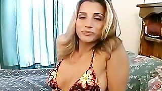 Blonde Star Sharie Is Cast For Hot Sex Video