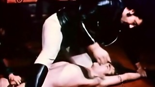 Classic Gay Domination And Bdsm